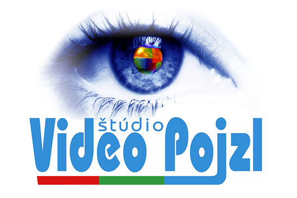 Video Pojzl velke logo